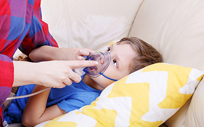 Controlling Asthma in Georgia: Accomplishments and Future Directions