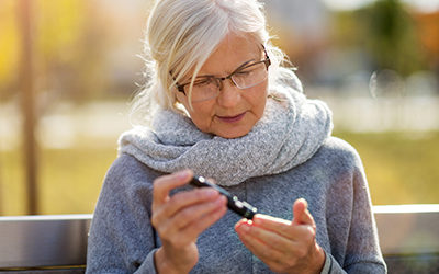 Empowering Your Audience to Improve Their Health: Tools for Elevating Chronic Disease Communications to Support Your Programs