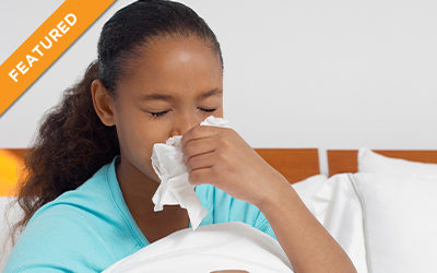 Fighting Flu Now and Preparing for the Future