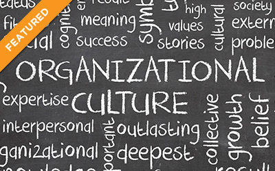 Shaping Organizational Culture: The Role of Leaders
