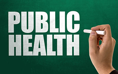 Structures and Functions of Public Health