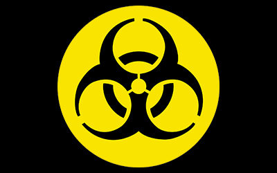 Chemical Warfare: A Primer for First Responders & Receivers