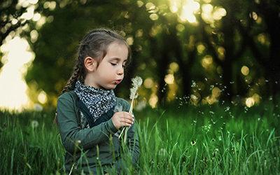 Children's Environmental Health: More Than Smoke and Mold