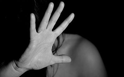 Human Trafficking: The Nightmare Nextdoor