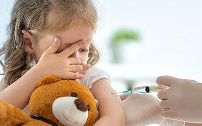 Immunization in Georgia: Where We Are and Where We Need to Go