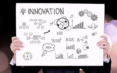 Reimagining Innovation