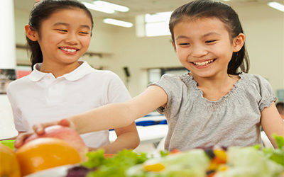 Childhood Obesity: Simulating the Impacts of Policy Interventions