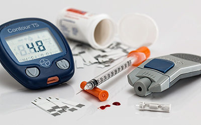 Diabetes Physiology and Treatment