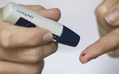 Diabetes Self-Management and Education Services