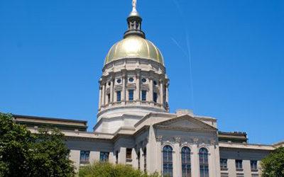Georgia Legislative Update and the Impact on Public Health