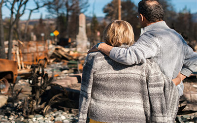 Mental Health Response to Disasters: Human-Created Disasters (Part Two)