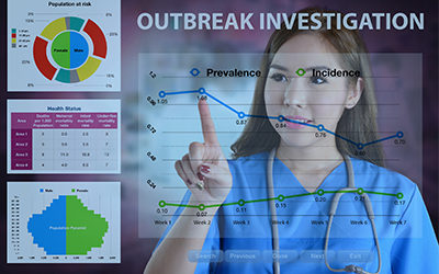 Protecting Americans from Infectious Diseases