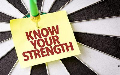 Strengths-based Leadership: Creating Workplaces that Work