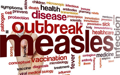 Vaccines: They've Got To Be Used To Work-Lessons from the 2015 Measles Outbreak