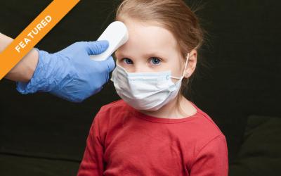 COVID-19 in Pediatrics