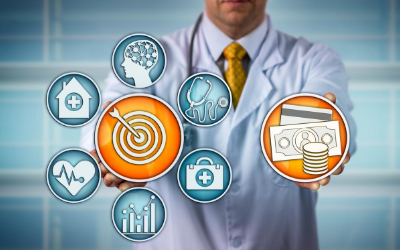 Value Based Care 101: Understanding and Preparing for Alternative Payment Models
