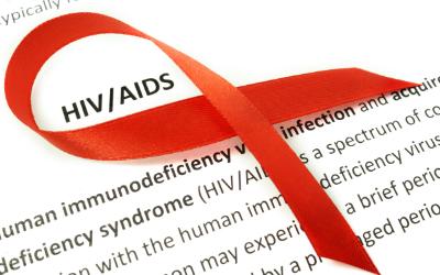 HIV/AIDS in South Carolina