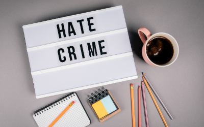 Psychological Impact of Hate Crime and Mass Violence