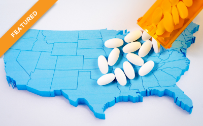 Opioid Epidemic and Policy: Where have we been and where are we now?