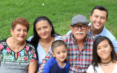 Systemic Racism and Health Disparities: The Impact of COVID-19 on Latinx Populations