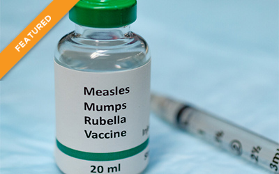 Vaccine Preventable Disease Outbreaks and Challenges in Vaccination